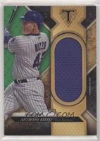 Anthony Rizzo #/18