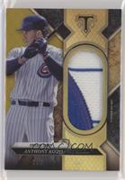 Anthony Rizzo [EX to NM] #/9