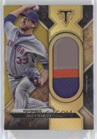 Matt Harvey #/9