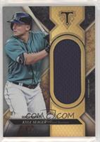 Kyle Seager #/27