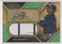 Didi Gregorius [Noted] #/50