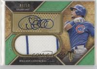 Willson Contreras #4/50