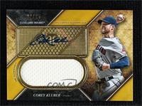 Corey Kluber #/25