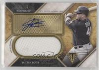 Justin Bour /99