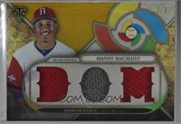 Manny Machado /9