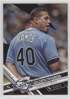 Wilson Ramos #/66