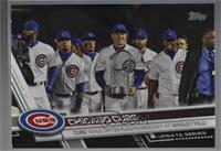 Chicago Cubs /66