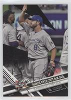 Mike Moustakas /66