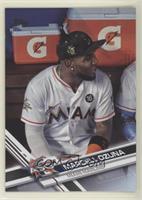 All-Star - Marcell Ozuna #/50