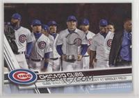 Chicago Cubs #/50
