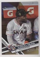All-Star - Marcell Ozuna #/2,017