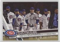 Chicago Cubs /2017