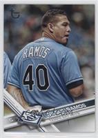 Wilson Ramos /99