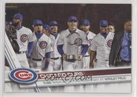 Chicago Cubs #/99