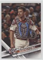 Base - Buster Posey