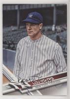 Retired Short Print Variation - Lou Gehrig [NoneGoodtoVG̴…