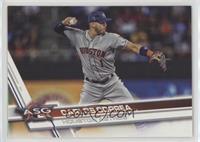 Carlos Correa (Throwing; Gray Jersey)
