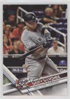 Gary Sanchez (Batting)