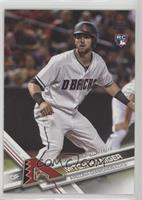 Base - Mitch Haniger (On the Basepaths)