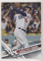 Cody Bellinger (Batting) [Good to VG‑EX]