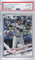 Aaron Judge (Batting) [PSA 10 GEM MT]