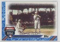 1907 Chicago Cubs #/500