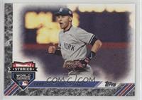 1998 New York Yankees, Derek Jeter