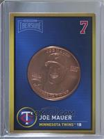 Joe Mauer [EX to NM]