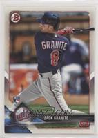 Zack Granite [Noted]
