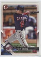 Zack Granite