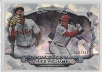 Nick Williams #/150