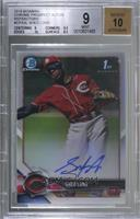Shed Long /499 [BGS9MINT]