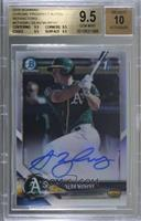 Sean Murphy /499 [BGS 9.5 GEM MINT]