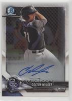 Colton Welker