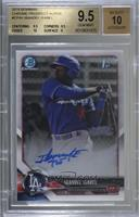 Ibandel Isabel [BGS 9.5 GEM MINT]