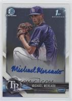 Michael Mercado [EXtoNM]