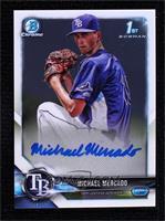 Michael Mercado