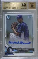 Michael Mercado [BGS 9.5 GEM MINT]