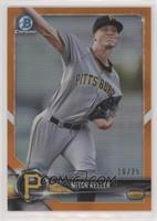 Mitch Keller #/25