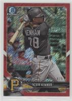 Kevin Newman #/5