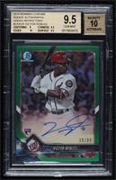 Victor Robles [BGS9.5GEMMINT] #/99