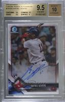 Rafael Devers [BGS 9.5 GEM MINT]