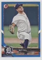 Matt Hall /150