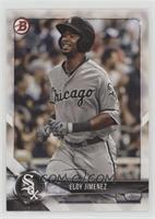 Eloy Jimenez [EX to NM]