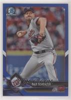 Max Scherzer [EX to NM] #/150