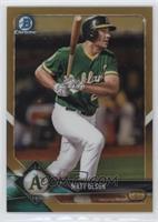 Matt Olson /50