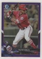 Victor Robles #/250