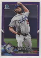 Clayton Kershaw #/250