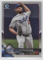 Clayton Kershaw /499