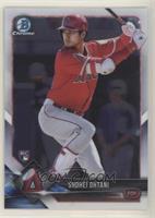 Base - Shohei Ohtani (Batting) [EXtoNM]